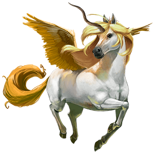 cavalo divino bellacórnio